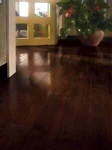 FLOOR  REFINISHING AND SANDING