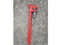 """24"""" monkey wrench"""