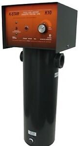 K star Electric pool heater