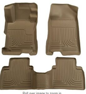 Husky Liners Mats for Ford Fusion
