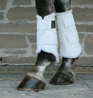 Shedrow Sport Boot (Front and Rear)