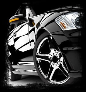 COMPLETE CAR DETAILING AT TIME TO SHINE IN SHEDIAC 612 MAIN