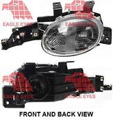 Chrysler Neon Headlight