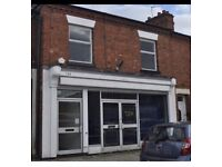 Large Retail Premises To Let / For Sale