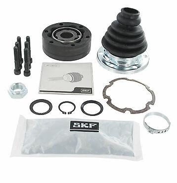 SKF | Antriebswellengelenk Getriebeseitig (VKJA 8001) für VW GOLF 7 5G PLUS POLO