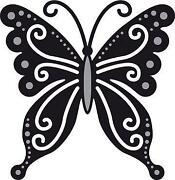 Marianne Butterfly Die