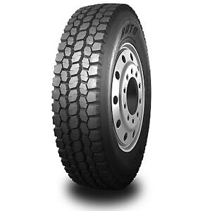 PROMO   Commercial Truck Tires 11 R 24.5 Open Traction