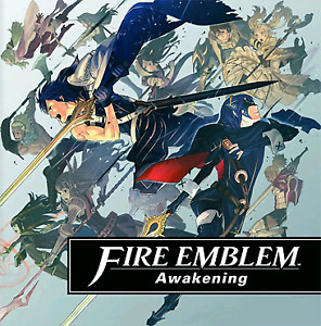 Looking for Fire Emblem Awakening (3DS)
