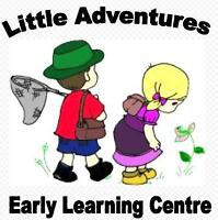 Little Adventures Early Learning is RELOCATING