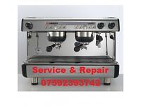 Coffee machine REPAIR & SERVICE CENTER in MARKETHILL Coffee machines
