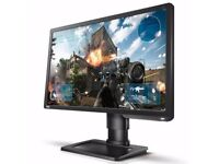 BenQ XL2411B 144Hz 24 inch e-Sports Gaming Monitor