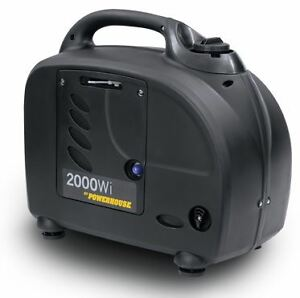 POWERHOUSE 2000WI INVERTER GENERATORS ON SALE NOW