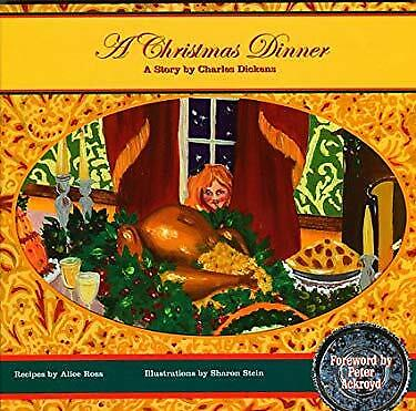 Christmas Dinner by Charles Dickens by Dickens, Charles  ()