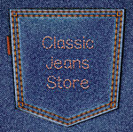 Classic Jeans Store