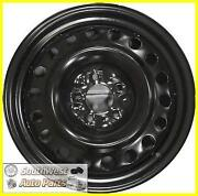 Chevy 17 Steel Wheels