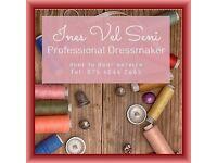 Ines Vel Seni Professional Dressmaker door to door service