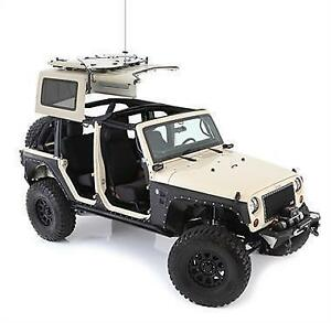 Jeep Wrangler Unlimited Hard Top Ebay