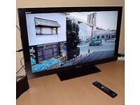 Sony Bravia 40 inch Widescreen Full HD 1080p LCD TV with Digital Freeview
