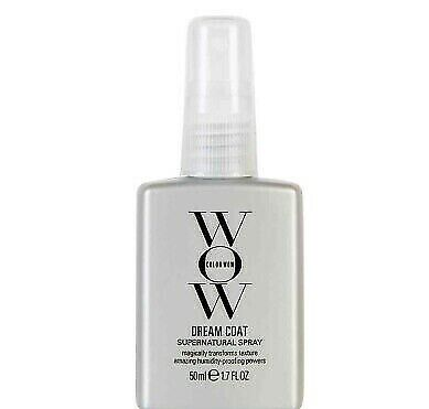 Color Wow Dream Coat Supernatural Spray 1.7 Oz NEW Travel Size - FREE SHIPPING