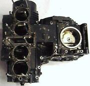 KZ550 Motor