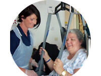 Carers wanted! Ipswich & Felixstowe Great rates of pay £8.25-£9 per hour