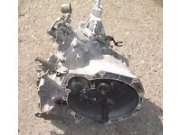 FORD Focus ST170 6 speed Gearbox, 98-04