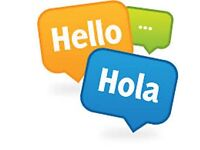 Language exchange english for spanish - Intercambio de idiomas (mi ingles por tu español)