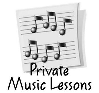 Music Lessons - become a musician!