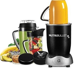 Brand new Nutribullet RX10 10 pieces 1700W RPP 399 Doveton Casey Area Preview