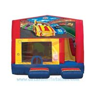 Rent a Bouncy Castle for your Next Event!