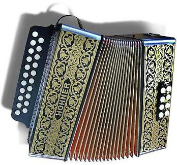 Wanted: Free piano accordion  for beginner