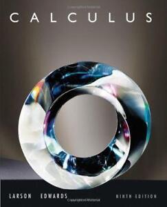 Calculus Larson: Books | eBay