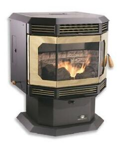 Used stoves ebay - Pellet stoves for small spaces set ...