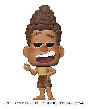 Funko POP! Disney Luca - Alberto - [PRE ORDER] - NEW