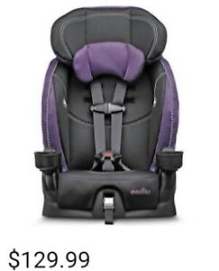 Excellent Condition Evenflo Carseat