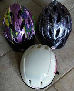 Child/Youth Bicycle Helmet