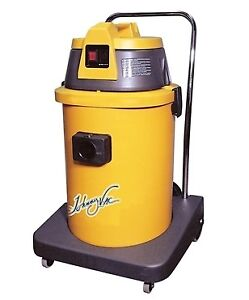 Johnny Vac - Vacuum Cleaner- 10 Gallon Wet/Dry