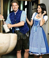 Dirndls, Lederhosen, Imported from Germany