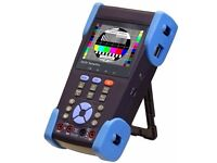CCTV Testing equipment & cable Tracers