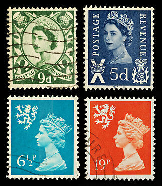 British Stamps Buying Guide