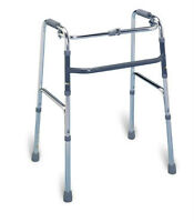 NEW & USED - Aluminum Folding Walker *GREAT PRICE*