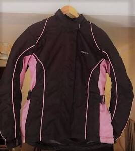 Rjays  Ladies Aquashield Scooter/ Motorcycle Jacket Sydney City Inner Sydney Preview