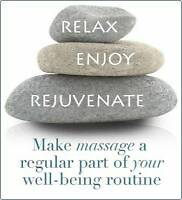 Relaxing Massage & Body Trimming Shaving Waxing--Mississauga