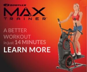 Bowflex M5 Holday Sale!!
