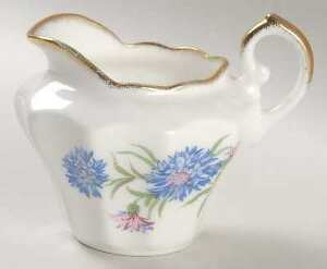 Vintage Salisbury Bone China Creamer & Sugar Bowl Set - $30.00
