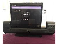 Sony Walkman Portable DVD player
