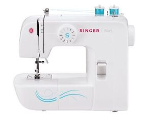 Looking for a sewing machine