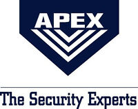 SECURITY/SHUTTLE DRIVER MONDAY TO FRIDAY 0800-1630 HOURS