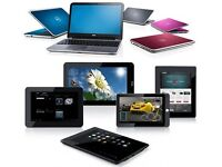 **~WANTED ~ LAPTOPS ~ TABLETS ~ GAMES CONSOLES **
