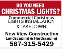 Calgary Residential Acreages Commercial & Residential Christmas